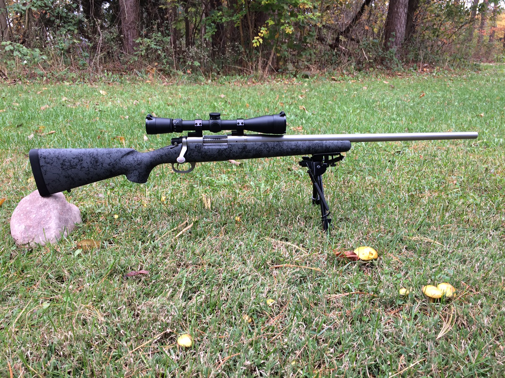 450 Bushmaster - Custom  450 Bush Master - Michigan Shotgun