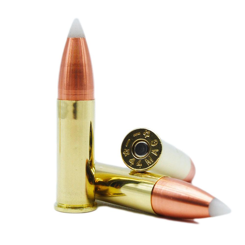 44 Magnum Rifle Velocity